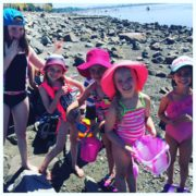 XPA Beach Day - Abbotsford Daycare