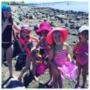 XPA Beach Day - Abbotsford Daycare