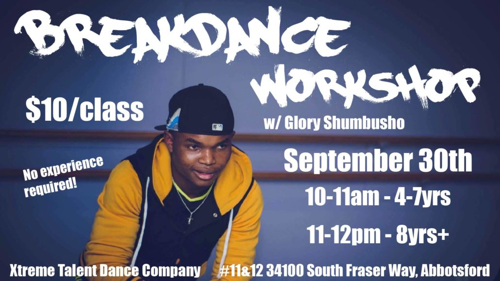xtbreakdanceworkshop